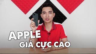 Apple bán giá cao là do người dùng? Có nên mua iPhone 11 Pro Max thời điểm này?