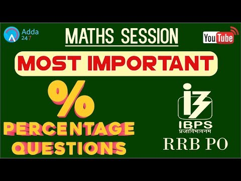 Maths tricks and short cuts for exams Bank PO, SSC ...