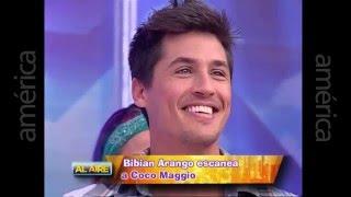 ¡Coco Maggio se casa!