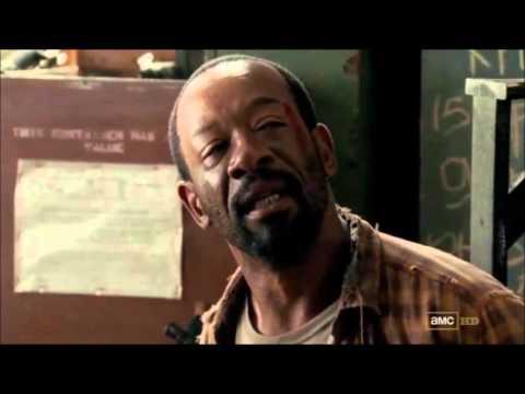 S03E12 The Walking Dead - Morgan Jones (by Lennie James)