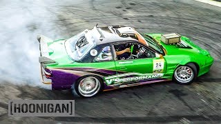 700hp LS1-Swapped S13 & 1000hp Shelby Cobra  //DT 254