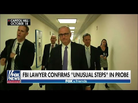 Judge Nap: FBI's Ability to Easily Obtain FISA Warrants 'Has Corrupted Them'