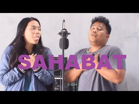 Sahabat   Tiffany [Cover Billy & Yani]