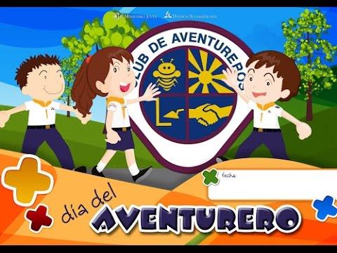 Feliz d a aventureros youtube - Solicitar tarjeta club dia ...