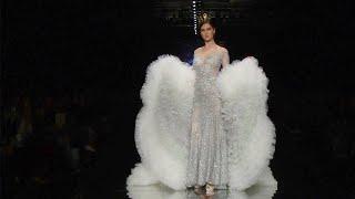 Emiliano Bengasi | Milano Bridal Fashion Week 2020 | Full Show