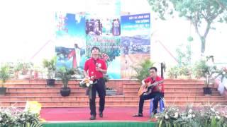 Tôi Yêu Giê-su - Đức Toàn (Dự Tu Dòng Thừa Sai Đức Tin)