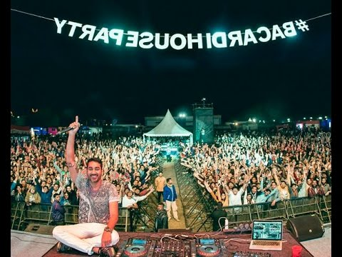 Nucleya - Take me There feat. Kavya...