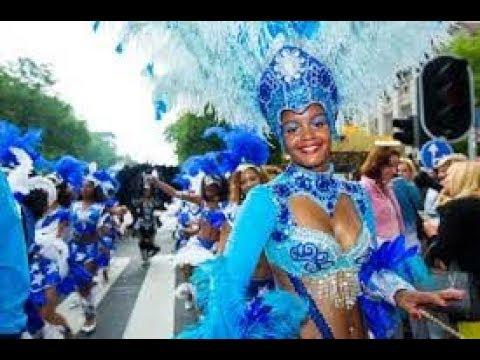 ♦Zomer carnaval/Carnival 2017 in Rotterdam♦