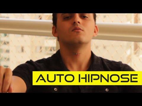 Auto Hipnose - Como Entrar Em TRANSE Rapidamente ⚡ | #hacksmentais