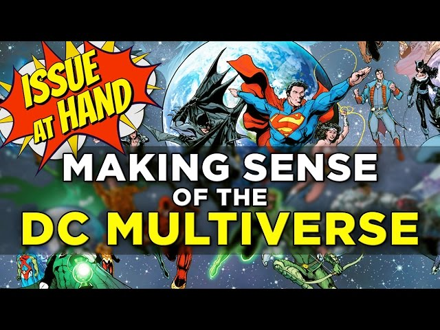 How the Arrowverse Elseworlds crossover set up Crisis on