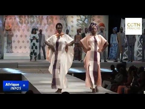 Abidjan a accueilli la 13ème édition d'Afrik Fashion show