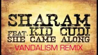 Sharam ft Kid Cudi -