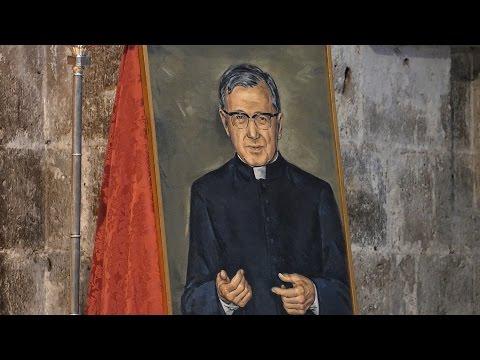 Memoria Litúrgica de San Josemaría Escrivá  _ Catedral Valladolid