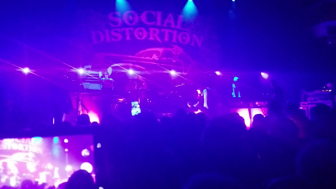 Social Distortion Tickets, Tour Dates 2019 & Concerts – Songkick
