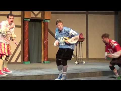 Video Trailer - The Complete Works of William Shakespeare (abridged) [revised]