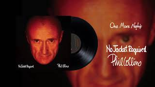 Phil Collins - One More Night (2016 Remastered)