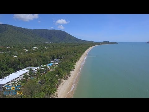 Tropical Cairns Far North Queensland Promo Production