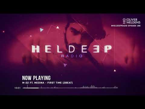 Oliver Heldens - Heldeep Radio #186