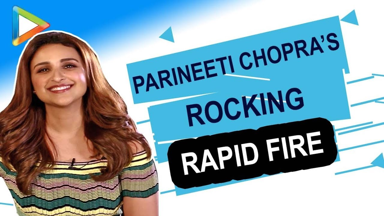 "Parineeti Chopra: ""Akshay Kumar in COMEDY is HILARIOUS"" 