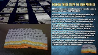 How To Get Free MS Points & PS Store Cards For PS4 & Xbox One!