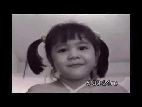 Janella Salvador - Growing Up