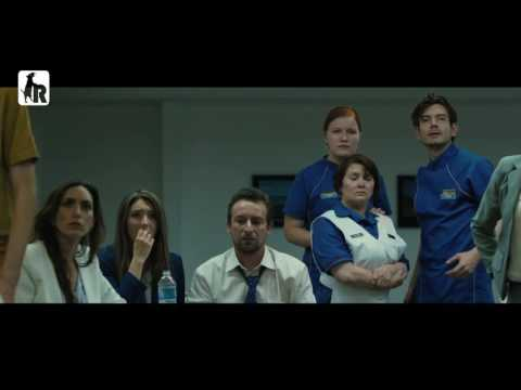 The Belko Experiment Official Trailer 1 2017