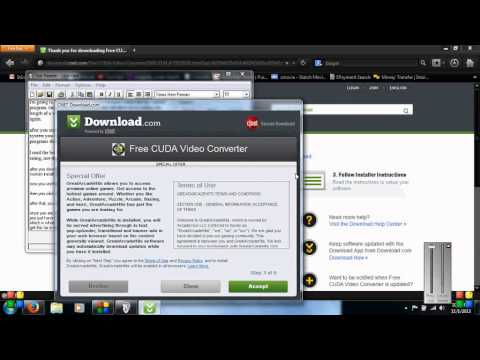 how to download from cnet safely