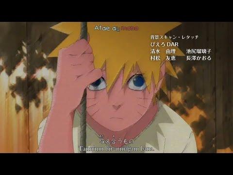 Osu! Full mod, Azu - For You, [Naruto Shippuden Ending 12]