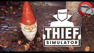 Thief Simulator #17 - ЗАБИВАЕМ КАРМАНЫ