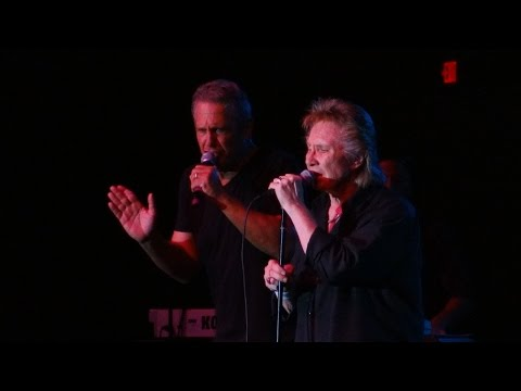"Benny Mardones ""Into the Night""  8/2/14 Benny's Lost 80's Bash  Syracuse, NY"