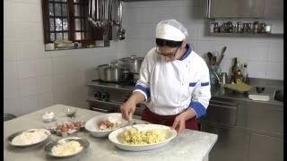 2) Frittelle di Cavolfiore - Cauliflower fries