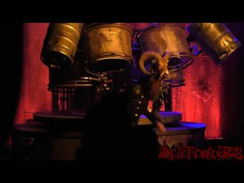 Slipknot Live - Psychosocial - Mansfield, Ma (July 5Th, 2016
