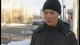 видео Городские перевозки в компании Спутник СПБ