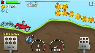 hill climb racing-car games-fun kids car games-racing game play