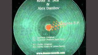 Alex Danilov - Emilio (Original Mix)