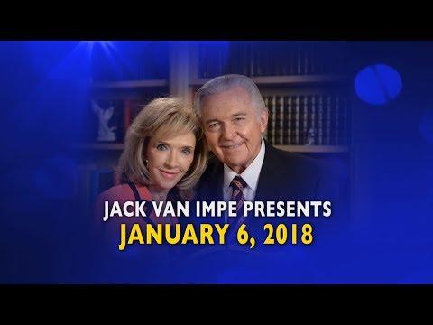 Jack Van Impe Presents -- January 6, 2018