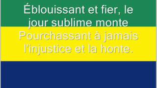 Hymne national du Gabon