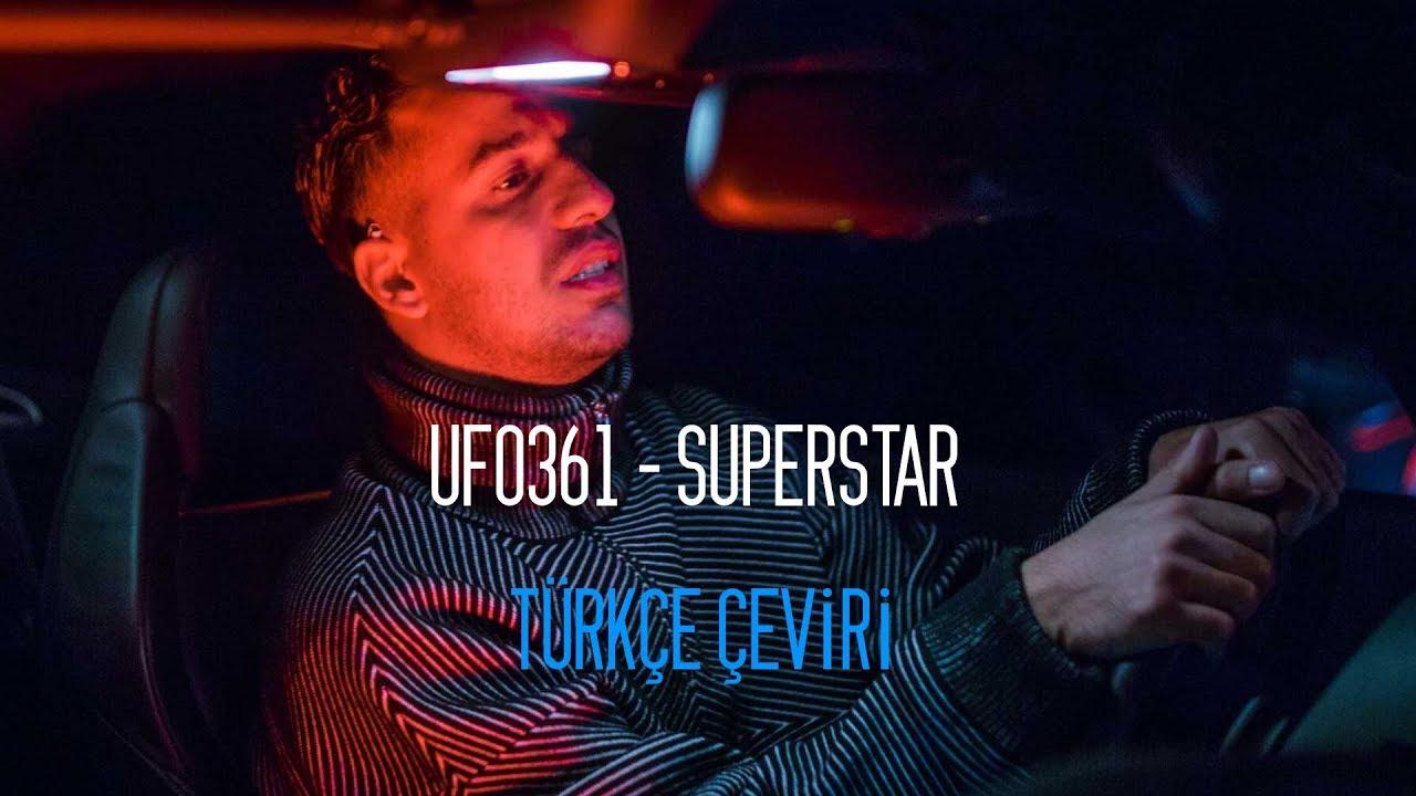 Ufo361 - Superstar (Türkçe Çeviri)