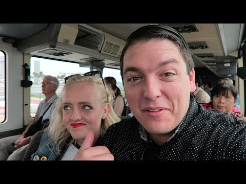 Our First Time at the Kennedy Space Center Visitor Complex | Bus Tour, Atlantis Exhibit, & Rockets!