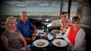 Boathouse Restaurant Port Moody, ВСТРЕЧА с подписчицей и её мужем в ВАНКУВЕРЕ