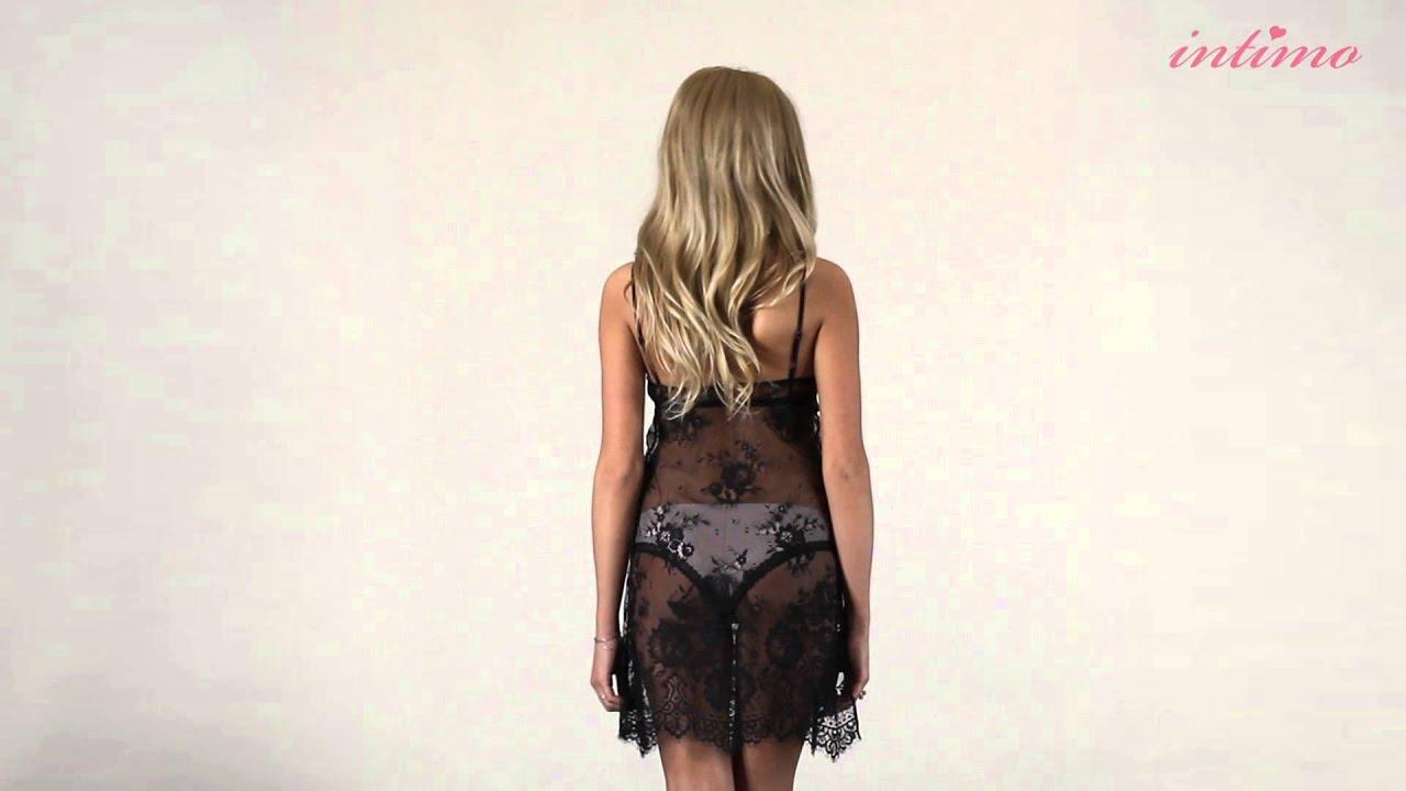 Видео тетя в ночной сорочке фото 667-124