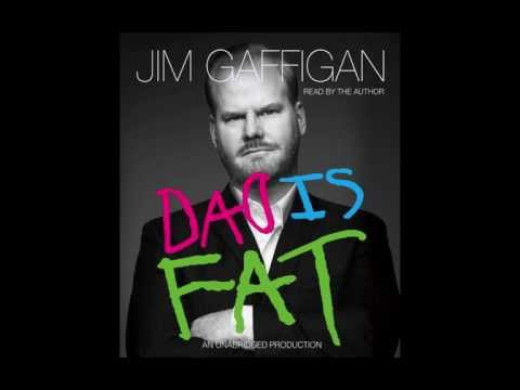 Dad Is Fat, written and read by Jim Gaffigan (audiobook excerpt)