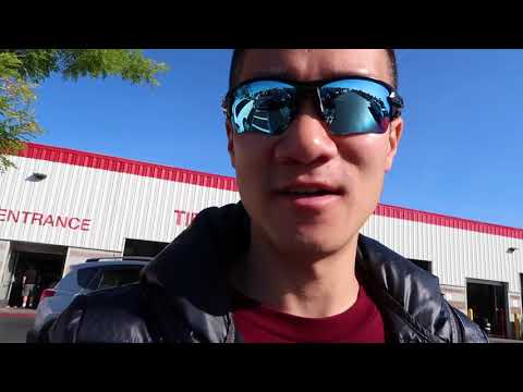 How To Get In&Out Of Costco Tires Center Quickly... I FAILED!