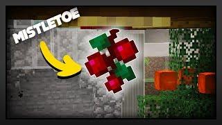 Minecraft - How To Make Mistletoe