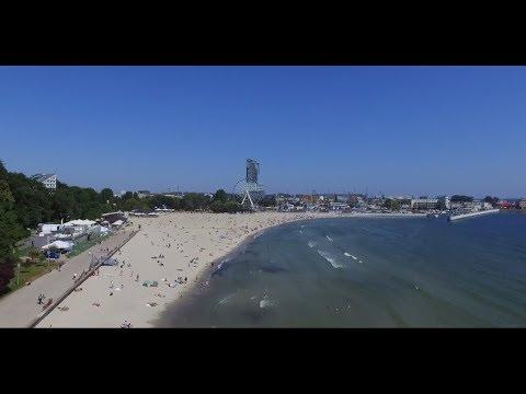Gdynia - miasto z morza i marzeń | LATO 2018