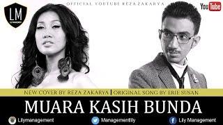 ERIE SUSAN - Muara Kasih Bunda Male cover version by REZA ZAKARYA
