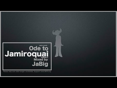 Jamiroquai mix by jabig the best acid jazz soulful deep for Best house music playlist