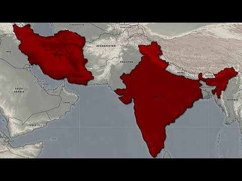 Dispatch: Increasing Complications in India-Iran Relations