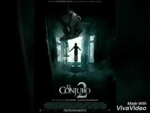 Ver película El  Conjuro 2 FULL HD