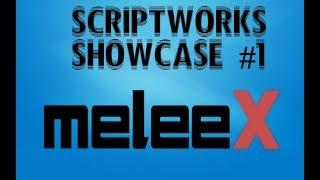 MeleeX V0.1 (ROBLOX MELEE BOT)